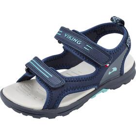 Viking Footwear Skumvaer II Sandaler Børn blå